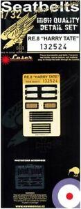 HGW-1-32-RE-8-Harry-Tate-Seat-Belts-Laser-132524