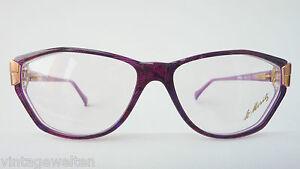 St Moritz Markenbrille Damen Außergewöhnlich Brille Mit Decor Hochwertig Gr M Schnelle WäRmeableitung