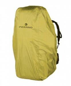 Ferrino Backpack cover Raincover Rain 45-90 Litre yellow protection waterproof