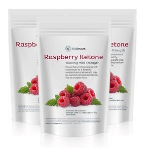 Raspberry Ketone, Weight Loss, Keto Diet, Ketosis, Metabolism Booster, Fat Burn