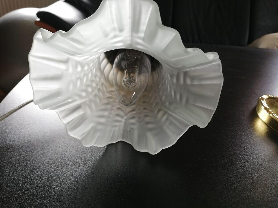 Væglampe, Lampetter ældre