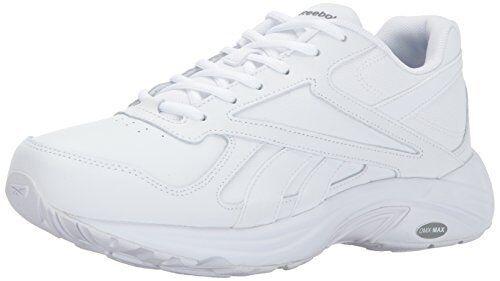 Reebok Para Hombre Caminar Ultra V DMX MAX 2E Zapato-Pick Talla Color.