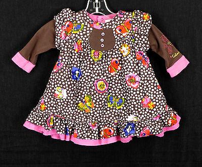 Catimini Cute Black /& White Polka Dot Bubble Shorts Size 3T