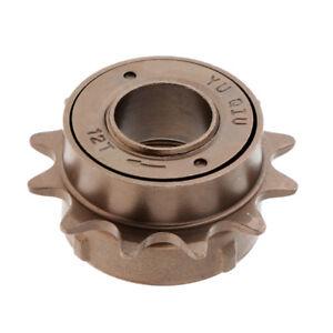 Dents-12T-34MM-roue-libre-roue-libre-pignon-volant-velo-equipement