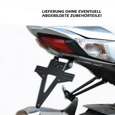 Portatarga regolabile Suzuki GSX-R 1000, K9/L0/L1/L2/L3/L4/L5, Codino rialzato