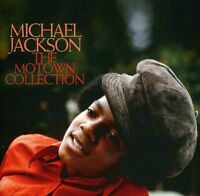 Michael Jackson - Motown Collection [new Cd] on Sale