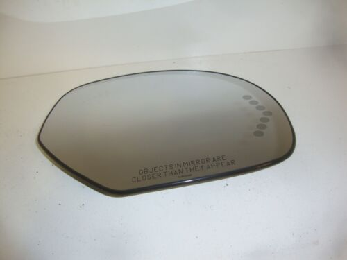 07-08 Chevy Silverado Suburban GMC Sierra Truck Right Signal Mirror Glass OEM
