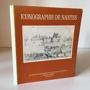 Iconografía Nantes Museos Departamental Loire-Atlantique Dobree 1978