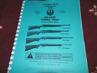 Ruger Model 10/22, Autoloading Rifles, 47 Pages