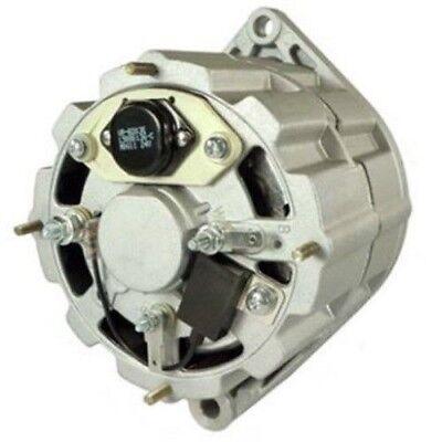 75204057 1994-2003 Alternator for Case Saab W36 W36e Diesel 9120080144 3353588