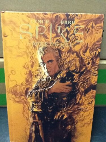 Brian NEW IDW Spike After The Fall  by Lynch