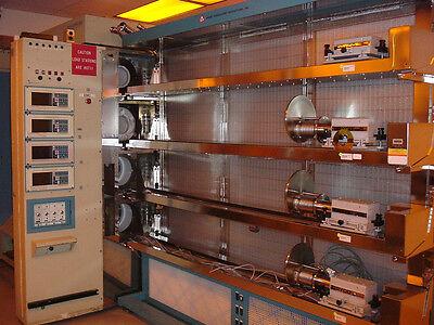 Bruce Technologies / BTU / BTI / Model  BDF 41  Diffusion Furnace