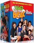 Saved by The Bell The Complete Series 5030697020345 DVD Region 2