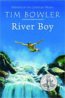 River Boy by Tim Bowler (Paperback, 2001)