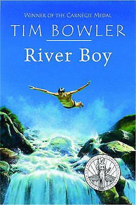 River Boy, Bowler, Tim, Good Book