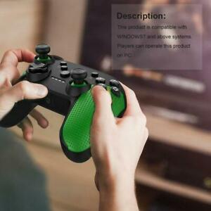 Durable Usb Wired Controller Gamepad Dual Vibration Joystick Game Handle foU2J7