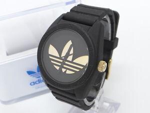 adidas 5 atm watch