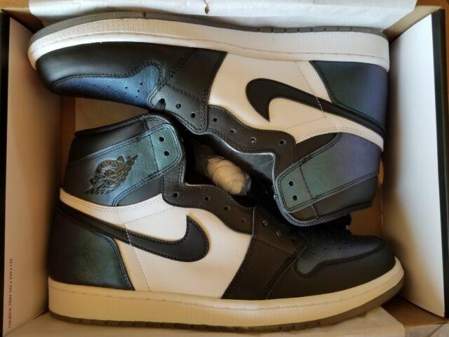 1aab1eda8756 DS Nike Air Jordan 1 Retro High OG All Star Shining Chameleon Size ...
