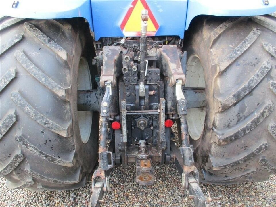 New Holland, TG285, timer 8275
