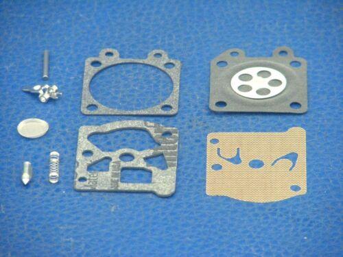 Vergaser Reparatur Kit passend für Bullpower KS-5801 Kettensäge