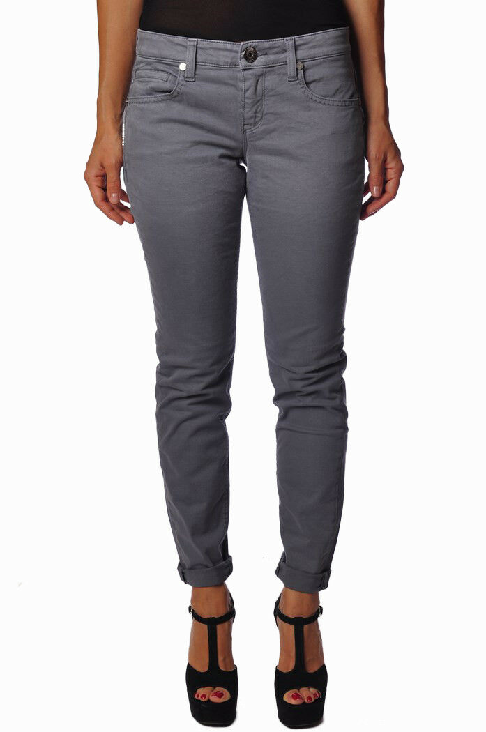 Latinò  -  Pants - Female - Grey - 3064309A183644