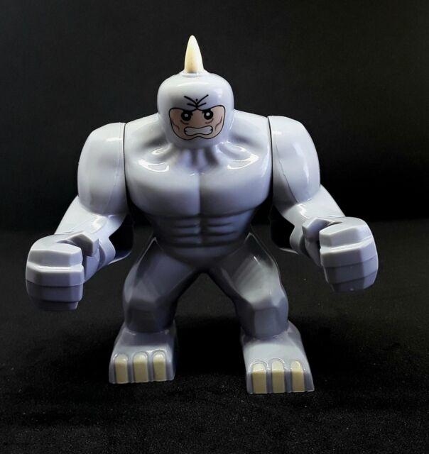 Rhino LEGO movie MINIFIGURA