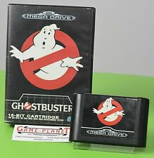 Ghostbusters Sega Megadrive MD BOX OVP Sammlung in BOX PAL RAR