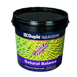 Équilibre naturel de sel Dupla Premium Reef, 8 kg