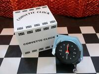 1977 77 Corvette Clock