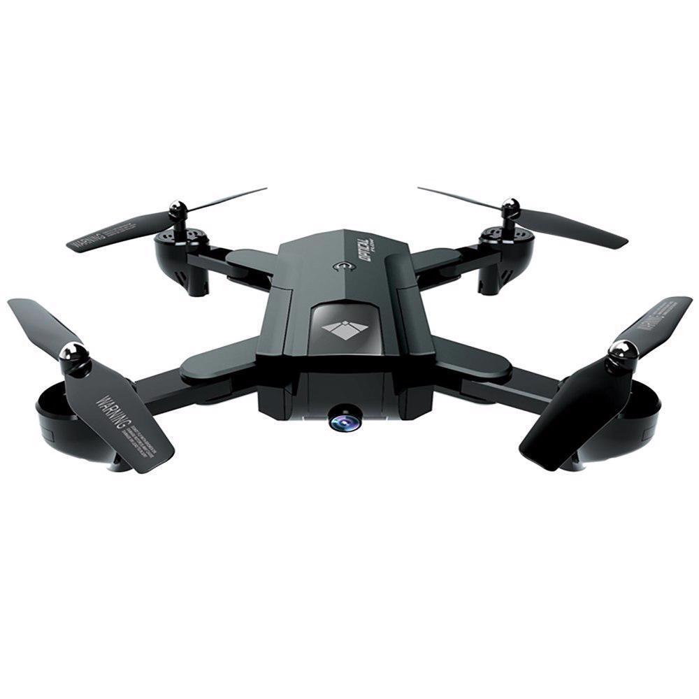RC Drone Cuadricopteros 720P WIFI cámara FPV HD Plegable altitud holding gesto