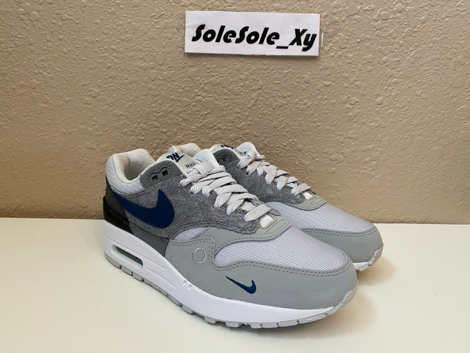 Size 5 - Nike Air Max 1 City Pack London 2020 for sale online | eBay