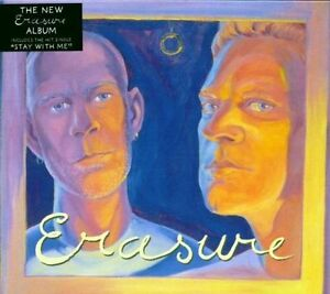 Erasure-Same-1995-CD