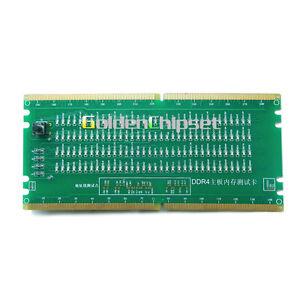 Details about Desktop PC Motherboard DDR4 RAM Memory Slot /LED Diagnostic  Analyzer Tester Card