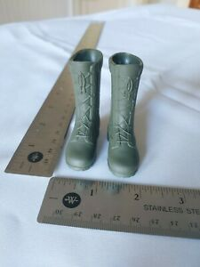 """BOOTS GI JOE FOR 12/"""" ACTION FIGURE 1//6 SCALE 1:6 21st Century"""