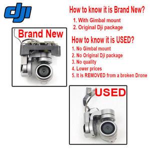 Genuine-New-DJI-MAVIC-PRO-Gimbal-Camera-4K-1080P-FPV-Video-Repair-Parts-Drone