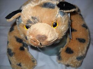 University Of Kentucky Stuffed Plush Wildcat Mascot Ebay