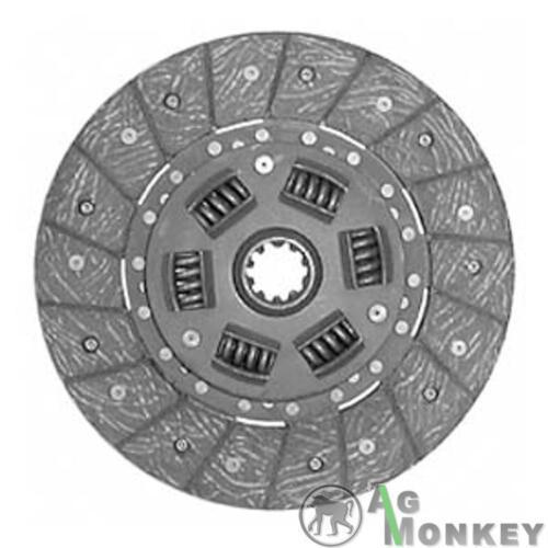 "A11079 9 1//4/"" Single Stage Clutch Woven Disc Case 200B 300B 310B SERIES 300 320"