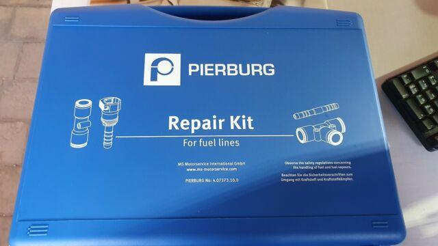 New Pierburg Fuel Line Repair Kit 407373100