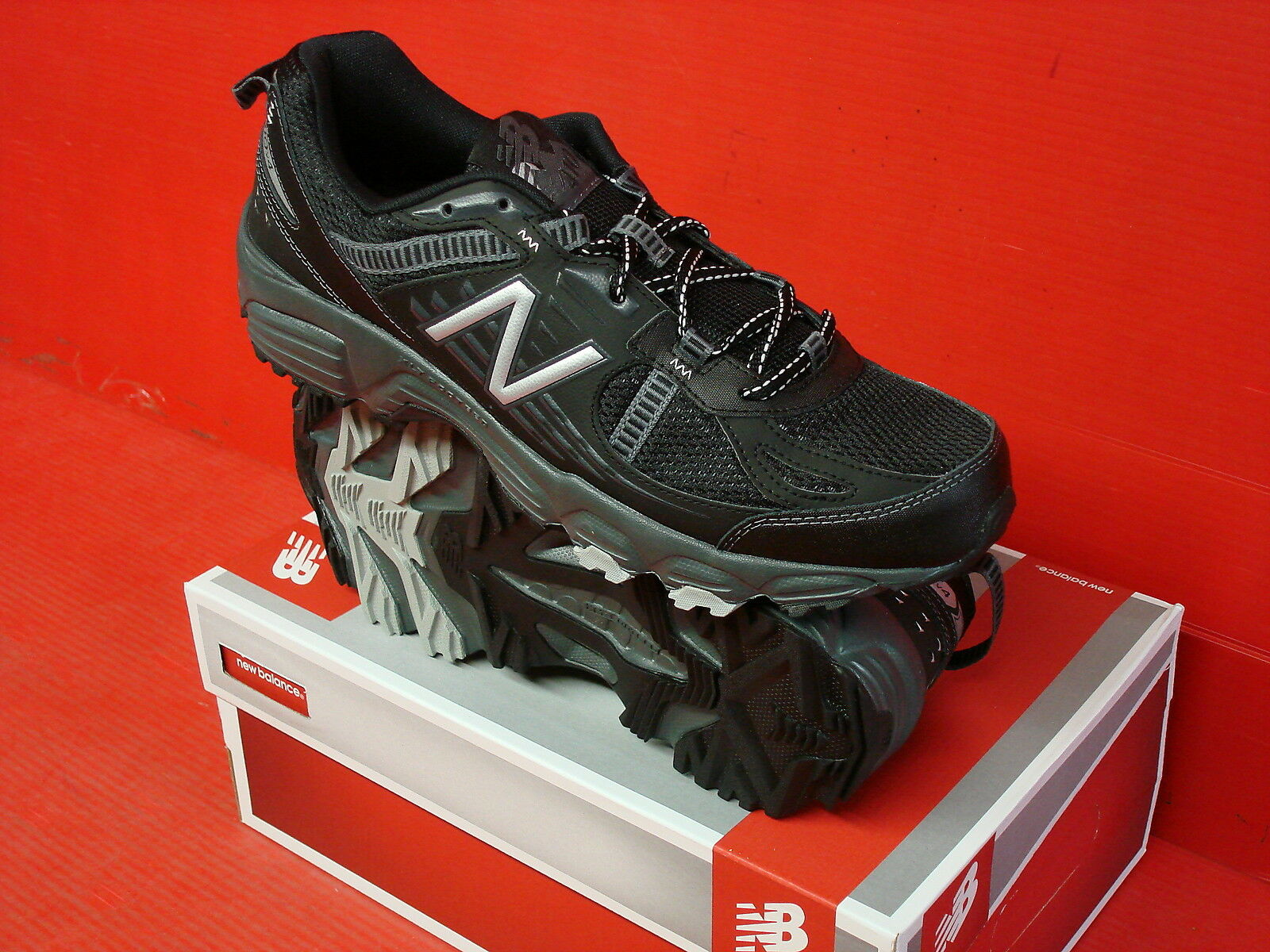 NEW BALANCE 410 MENS RUNNING MT410