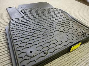 TPO Gummimaterial NEU Lengenfelder Kofferraummatte passend für VW T-Roc