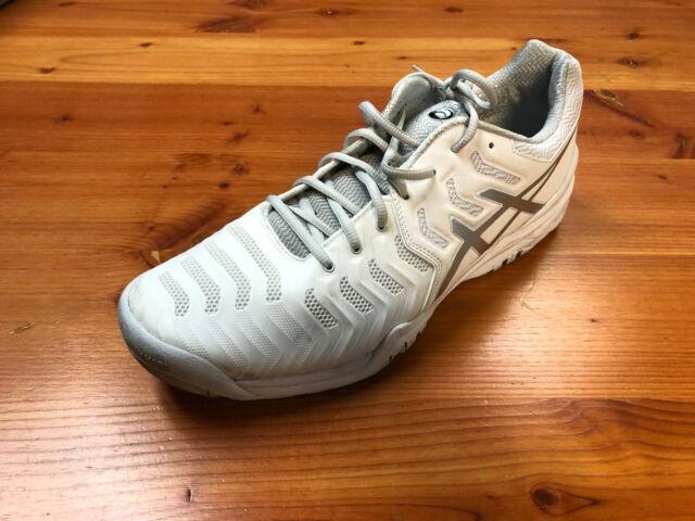 Men's Asics Gel Resolution 7 Demo Tennis Shoes
