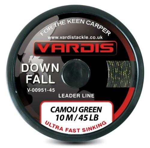 Vardis Downfall Leader Line