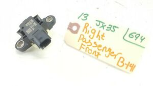 #11 INFINITI JX35 QX60 2013-2015 OEM SIDE CRASH SENSOR IMPACT SRS