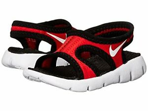 945ee830d39268 New NIKE Kids  Toddler Boys  Sunray 9 Sandals Shoes Youth Size 2 (M ...