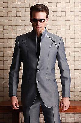 Slate Grey Wedding Suits collection on eBay!