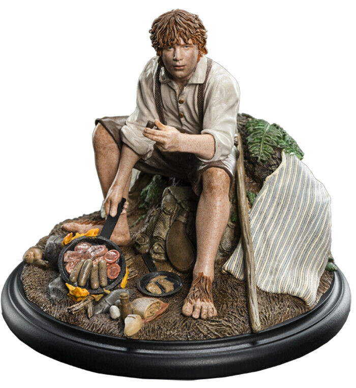 The Lord of the Rings Mini Statue Samwise Gamgee