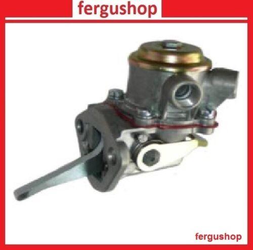 Kraftstoffpumpe Perkins 504 ferguson MF8 MF10 MF16 MF17 MF19 MF22 MF23 bis MF26