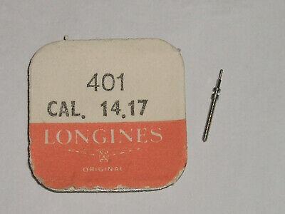 NOS 401 Winding stem Albero di carica Tige Zenith 13,2T