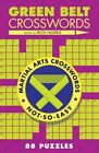 Green Belt Crosswords by Sterling Publishing Co Inc (Paperback, 2015)