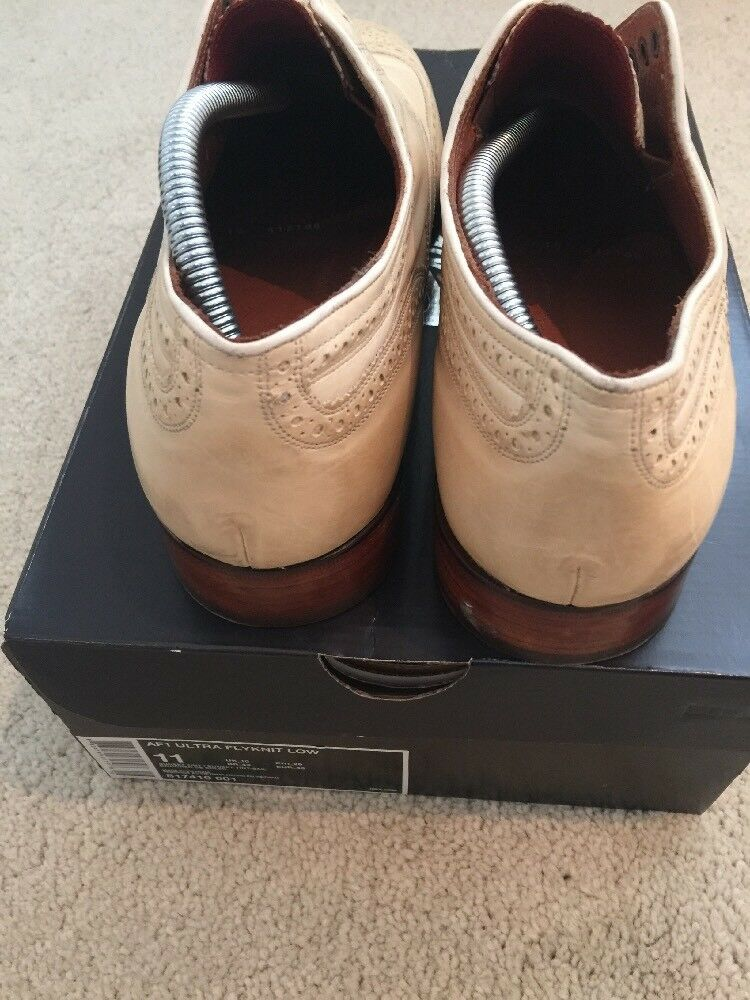 Duckie Brown  Men's Beige Slip On shoes UK 10